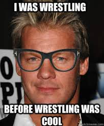 Funniest WWE Memes on the Internet | Bleacher Report via Relatably.com