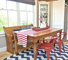 Small Picture Americana Home Decor Home Design Ideas