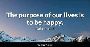 Purpose Driven Life Quotes