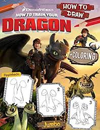 Find great deals on ebay for how to train your dragon 2 book. How To Train Your Dragon How To Draw Learn How To Draw Your Favorite Characters 2