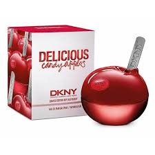 Pin on <b>DKNY Delicious Candy Apples</b> Ripe Raspberry by Donna ...