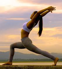 best yoga poses to lose weight quickly