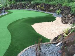 golf putting greens for backyard astound synthetic green installation stanton california decorating ideas 19