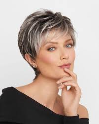 Short Hairstyles Fine Thin Hair Over 50 Beautiful 50 Pixie Haircuts