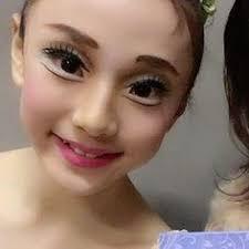 ballet makeup dance makeup se makeup tutorial dance se backse workout