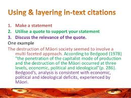 a formula for structuring and layering an essay  consistent 12 1