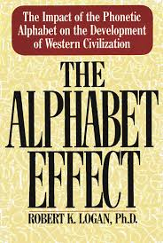 First used primarily by military servicemen and women, several different spelling alphabets came in and out of use in the early twentieth century. The Alphabet Effect The Impact Of The Phonetic Alphabet On The Development Of Western Civilization Logan Robert K 9780688063894 Amazon Com Books