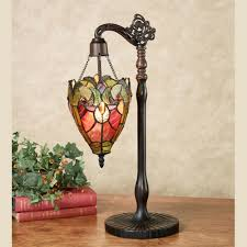 full size of lamp stained glass floor target zyler table sunset shade tutorial base lamps kenroy