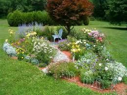 Small Picture House Designs Flower Garden Design Ideas
