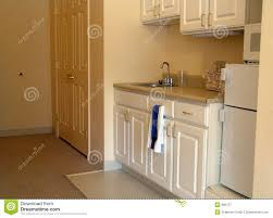 Small Kitchen Apartment Small Kitchen In Apartment Royalty Free Stock Photography Image