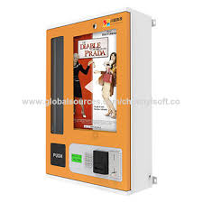 Wall Mounted Cigarette Vending Machine Classy China Smart Electronic Wall Mounted Cigarette Gum Snack Vending