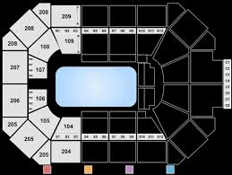 Allstate Arena Seating Chart Ed Sheeran Disney On Ice Road Trip Adventures At Allstate Arena Tickets