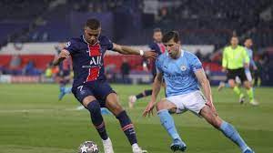 Man City vs PSG TV channel, live stream, time, team news, odds and  head-to-head - Opera News