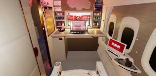 This version operates in a two class layout. Emirates Boeing 777 First Class Explore The First Class View Emirates