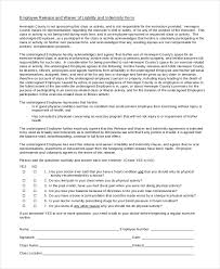 Free Waiver Form Solidclique40 Amazing Liability Waiver Template Word