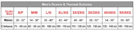 Methodical Jockey Boxer Size Chart Jockey Womens Underwear