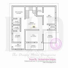 2000 square feet house plans unique 1600 sq ft house plans in kerala home deco plans