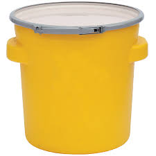 20 gallon bucket. 20 Gallon Bucket I