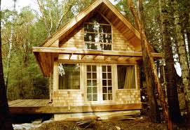 Small Picture Small House Kit Free Wooden Cabin Kit For Sale From Solid Wood