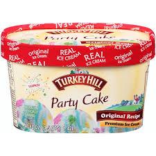 Turkey Hill Premium Ice Cream 48 Fl Oz From Stop Shop Instacart
