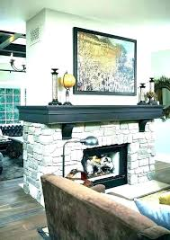 two sided wood burning fireplace indoor outdoor way double ideas wo
