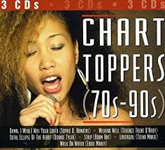 Chart Toppers 70s 90s Chart Toppers 70s 90s Amazon Com