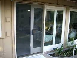 marvellous sliding glass screen door heavy duty white with replacement glamorous
