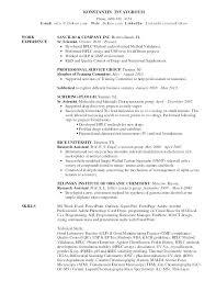 Entry Level Resume Template Word Interesting Chemistry Teacher Resume Format Pdf Entry Level Chemistry Resume