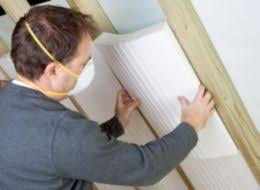 loft insulation bandq. step 2 loft insulation bandq i