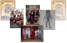 Оренбургский государственный колледж  всероссийских региональных областных и городских конкурсах профессионального творчества молодых художников модельеров и дизайнеров