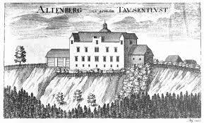File:Vischer - Topographia Ducatus Stiria - 010 Altenburg bei Söding.jpg -  Wikimedia Commons