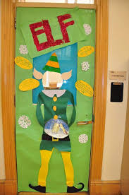 classroom door. Elf Made By Students For Classroom Door Christmas