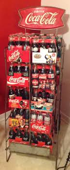 Coke collection