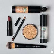 warm weather makeup essentials from apotheca beauty ybskin youngblood