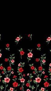 Dark Flower Wallpapers - Top Free Dark ...