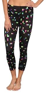 Cwx Stabilyx Tights Size Chart Cw X Multi Square Stabilyx Multi Color Compression Black 3 4 Running Tights Activewear Bottoms Size 8 M 29 30 56 Off Retail