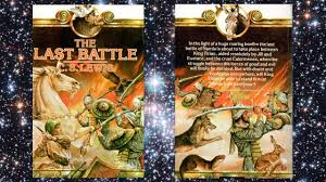 the last battle of the chronicles of narnia audio drama the last battle 3 of 5 the chronicles of narnia audio drama