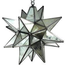 moravian star pendant light fixture uk hanging ceiling