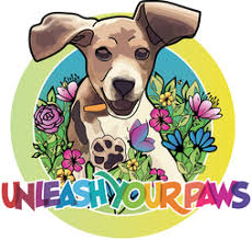 Unleash Your Paws Story