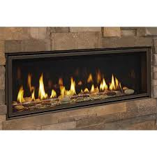 boulevard fireplaces linear directvent white mountain hearth