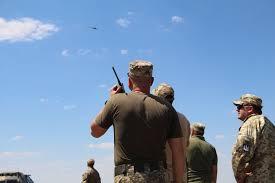 военная делегация ес посетила район проведения оос фото