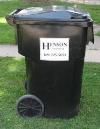 used trash cans for sale. Perfect Cans USED 96GALLON TOTER Throughout Used Trash Cans For Sale Henson Disposal