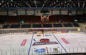 64 Detailed Savannah Civic Center Seating Chart Hockey