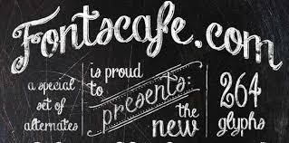 chalkboard fonts free 20 awesome free chalkboard fonts