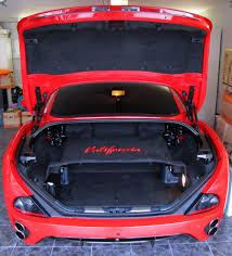 Cdc Performance Ferrari California Automotorblog