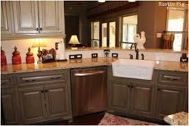 Kitchens With Farmhouse Sinks Kitchens With Farmhouse Sinks Picfascom