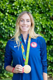 Olympics gold medalist KK Clark reveals all: from her red nail polish to  her nickname | News | Almanac Online |