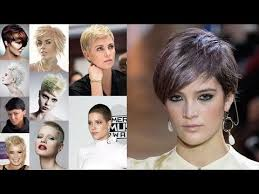Hairstyles For Fall 2015 64 Inspiration Short Hairstyles Trends 24 The Best 24 Short Hair Ideas For