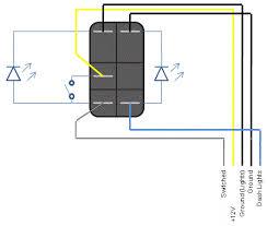 arb carling style rocker switch, air compressor, l Winch Rocker Switch Wiring Diagram Winch Rocker Switch Wiring Diagram #37 warn winch rocker switch wiring diagram
