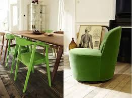ikea stockholm chair green design ideas